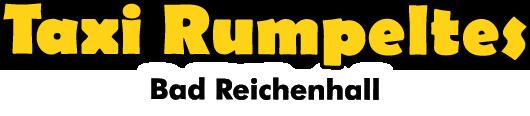Bad Reichenhall Taxi
